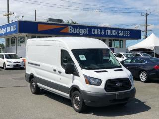 Used 2017 Ford Transit  250 for sale in Vancouver, BC