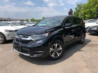 Used 2017 Honda CR-V SORRY SOLD!!!!! for sale in Etobicoke, ON