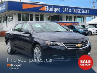 Used 2017 Chevrolet Impala Only 18,000 kms, No Accidents, Super Clean for sale in Vancouver, BC