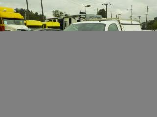 Used 2013 Chevrolet Silverado 1500 Work Truck Ext. Cab 4WD Canopy Long Box for sale in Burnaby, BC