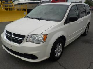 Used 2012 Dodge Grand Caravan SE Sto and Go 7 passenger for sale in Burnaby, BC