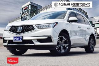 Used 2017 Acura MDX at for sale in Thornhill, ON