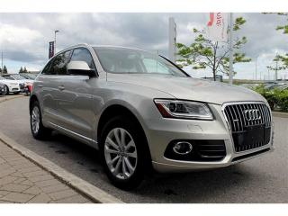 Used 2013 Audi Q5 2.0T Technik + Navigation | for sale in Whitby, ON