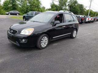 Used 2011 Kia Rondo NO RUST 129K SAFETIED EX for sale in Madoc, ON