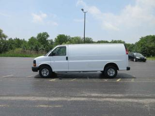 Used 2017 CHEV EXPRESS 2500 CARGO EXT RWD for sale in Cayuga, ON