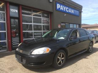 Used 2011 Chevrolet Impala LS for sale in Kitchener, ON