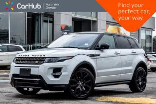 Used 2015 Land Rover Evoque Dynamic|Pano_Sunroof|Meridian|GPS|Backup_Cam| for sale in Thornhill, ON