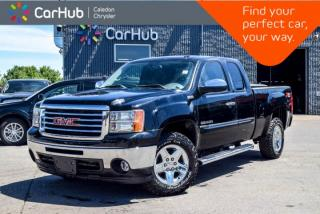 Used 2010 GMC Sierra 1500 SLE for sale in Bolton, ON