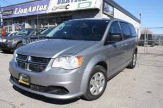 Used 2013 Dodge Grand Caravan VAN for sale in Etobicoke, ON