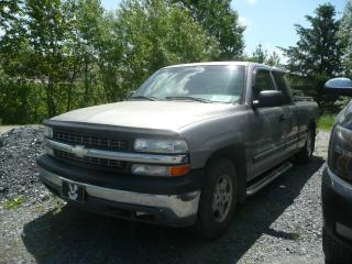 Used 1999 Chevrolet Silverado 1500 for sale in Westbury, QC