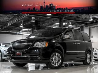 Used 2012 Chrysler Town & Country LIMITED|TV/DVD|BLINDSPOT|NAVI|REAR CAM|FULLY LOADED for sale in North York, ON