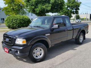 Used 2010 Ford Ranger SPORT RWD for sale in Cambridge, ON