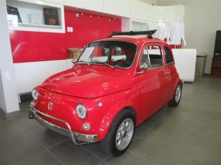 Used 1969 Fiat 500 L Nueva for sale in Dollard-des-ormeaux, QC
