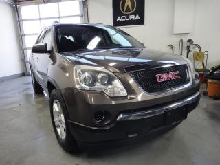 Used 2010 GMC Acadia SL MODEL,VERY CLEAN,NO ACCIDENT for sale in North York, ON