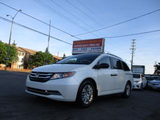 Used 2014 Honda Odyssey LX for sale in Scarborough, ON