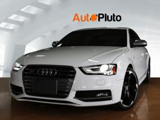 Used 2013 Audi S4 Premium Plus for sale in North York, ON