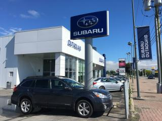 Used 2013 Subaru Outback 3.6 Limited/Tech for sale in Gatineau, QC