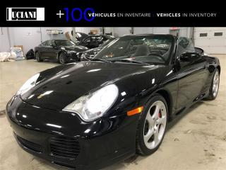 Used 2005 Porsche 911 Carrera for sale in Montreal, QC