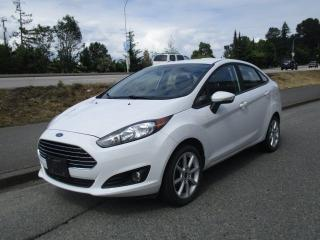 Used 2015 Ford Fiesta SE for sale in Surrey, BC