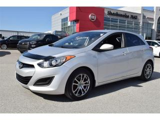 Used 2013 Hyundai Elantra GT Gt+ +économique for sale in Sherbrooke, QC