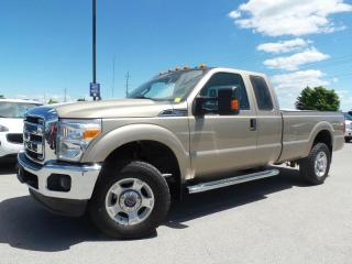 Used 2012 Ford F-350 Super Duty SRW XLT 4X4 6.7L V8 DIESEL for sale in Midland, ON