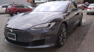 Used 2016 Tesla Model S 60 for sale in Vancouver, BC