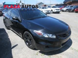 Used 2012 Honda Accord Ex-L V6 Navi A5 for sale in Quebec, QC