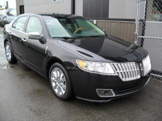 Used 2011 Lincoln MKZ 4x4 FULL FULL + GARANTIE 3 ans INCLUSE for sale in Laval, QC