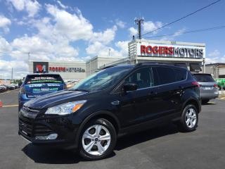 Used 2015 Ford Escape SE 4WD - NAVI - REVERSE CAM for sale in Oakville, ON