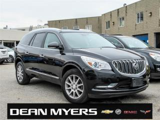 Used 2015 Buick Enclave for sale in North York, ON