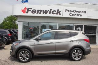 Used 2015 Hyundai Santa Fe Sport 2.0T AWD Limited for sale in Sarnia, ON