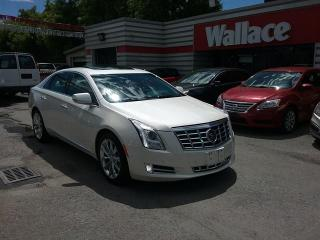 Used 2013 Cadillac XTS Premium AWD for sale in Ottawa, ON