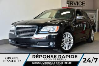 Used 2014 Chrysler 300 300C + AWD **WOW** for sale in Laval, QC