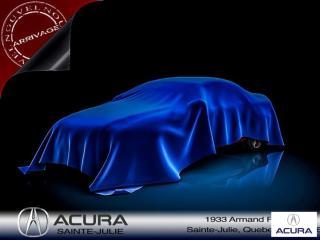 Used 2012 Acura TSX Premium Pkg for sale in Sainte-julie, QC