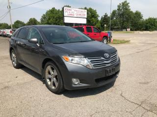 Used 2009 Toyota Venza AWD ON SALE!!! for sale in Komoka, ON