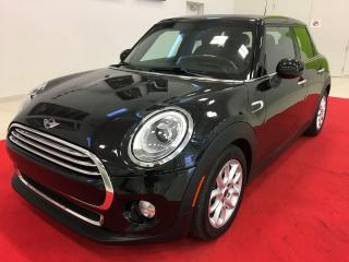 Used 2015 MINI Cooper Toit Pano + Cuir for sale in Cowansville, QC