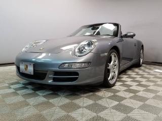 Used 2006 Porsche 911 C for sale in Edmonton, AB