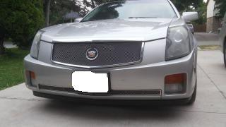 Used 2005 Cadillac CTS Base for sale in St Catharines, ON
