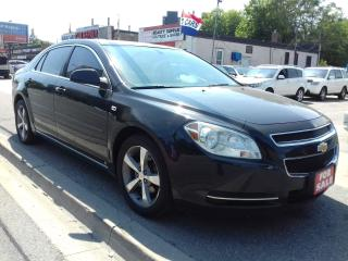 Used 2008 Chevrolet Malibu 2LT for sale in Scarborough, ON