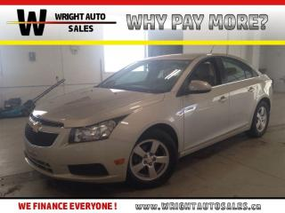 Used 2014 Chevrolet Cruze 2LT|LOW MILEAGE|BACKUP CAMERA|BLUETOOTH|33,685 KMS for sale in Cambridge, ON