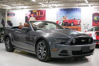 Used 2014 Ford Mustang GT Premium, Nav... for sale in Paris, ON