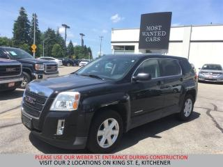 Used 2011 GMC Terrain SLE-1 | REAR CAMERA | CRUISE for sale in Kitchener, ON