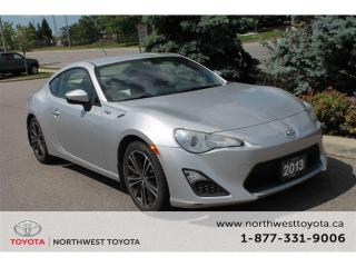 Used 2013 Scion FR-S for sale in Brampton, ON