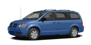 Used 2008 Dodge Grand Caravan SE for sale in Port Coquitlam, BC