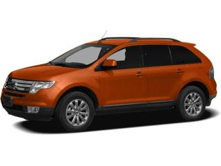 Used 2007 Ford Edge SEL Plus for sale in Port Coquitlam, BC