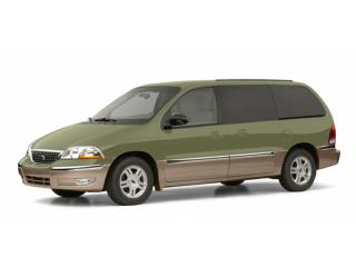 Used 2002 Ford Windstar SEL for sale in Port Coquitlam, BC