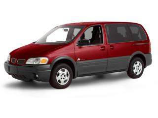 Used 2000 Pontiac Montana for sale in Port Coquitlam, BC