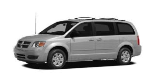 Used 2010 Dodge Grand Caravan SE for sale in Port Coquitlam, BC