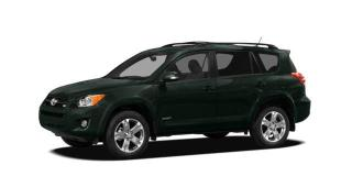 Used 2009 Toyota RAV4 Sport for sale in Pickering, ON