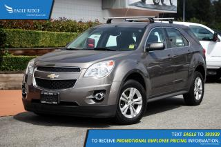 Used 2012 Chevrolet Equinox LS Sunroof, Bluetooth, Steering Wheel Mounted Controls for sale in Port Coquitlam, BC